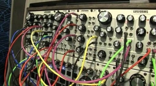 Pittsburgh Modular Lifeforms at NAMM 2017
