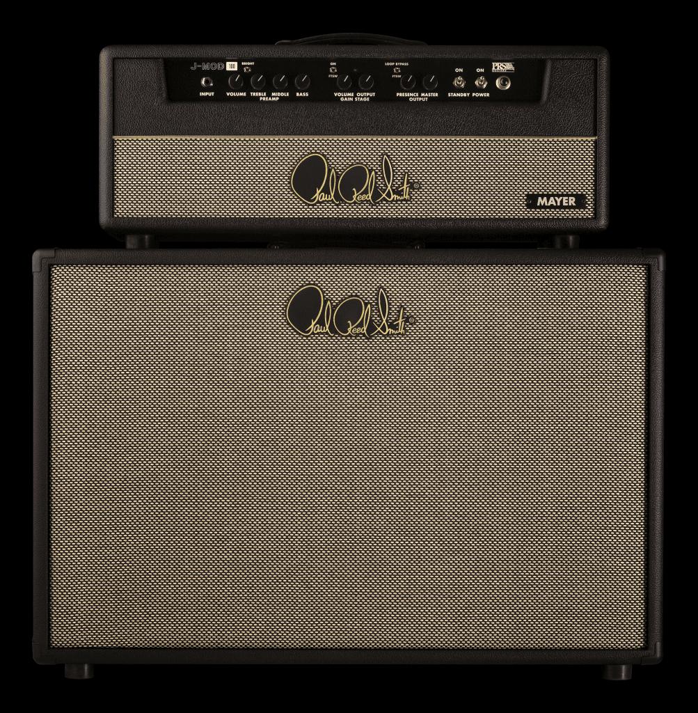 PRS J Mod-100 John Mayer signature guitar amp