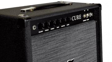 Dr Z CURE 15 Watt boutique amp