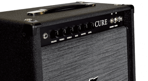 Dr Z CURE 15 Watt boutique amp