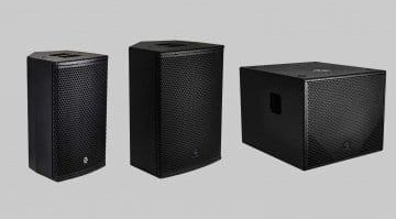 EM Acoustics ESP Series