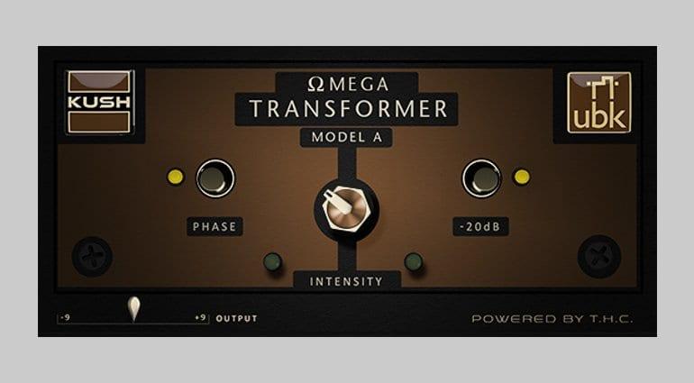 Kush Omega Transformer Model A Plug-in