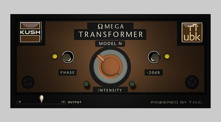 Kush Omega Transformer Model N Plug-in