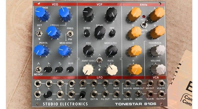 SE Tonestar 8106
