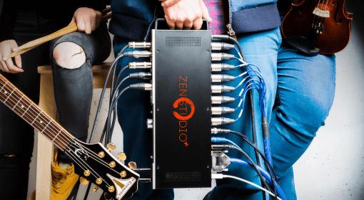 Antelope Zen Studio Plus Audio Interface