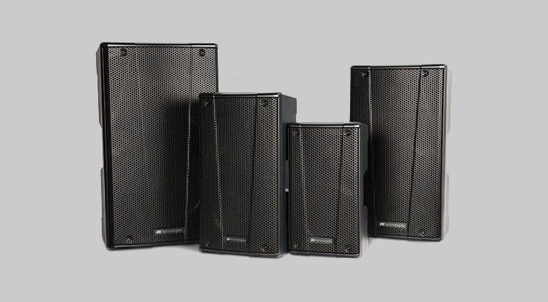 dbTechnologies B.Hype Speakers