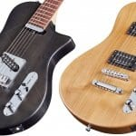 Framus The Blank Team Built