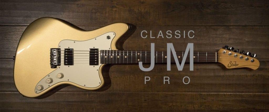 Suhr JM Pro Series