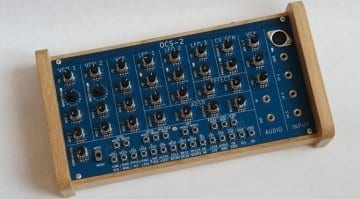 Nozoid OCS-2 synthesizer