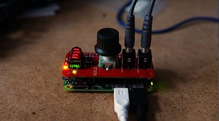 Ableton Link on modular: Project pink-0 - gearnews com