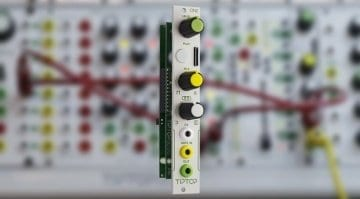 Tiptop ONE sample player