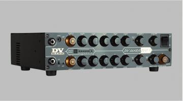 DV Mark Evo-1 modelling guitar amp front