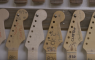Fender Custom Shop 30 Year Documentary Founders Guitars