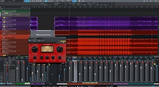 PreSonus Studio Magic Brainworx bx-opto Compressor