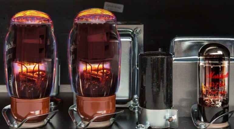 Vacuum tubes and valves to be banned across the EU from 2019