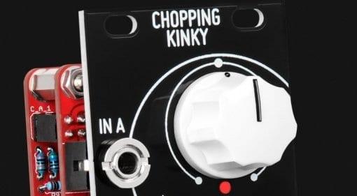 Befaco Chopping Kinky