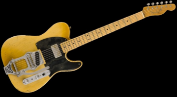 Fender Custom Shop Bob Bain.