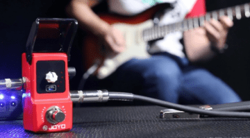Joyo Ironman Looper pedal Ironloop