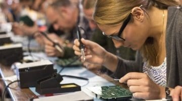 Moog Workshop