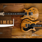 Paul Reed Smith Reclaimed Wood