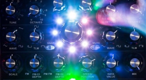 Radikal RT-311 Swarm Oscillator