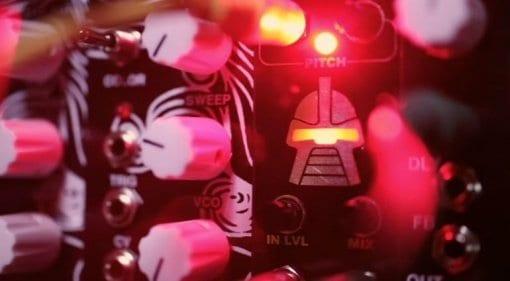 Synthrotek Roboto