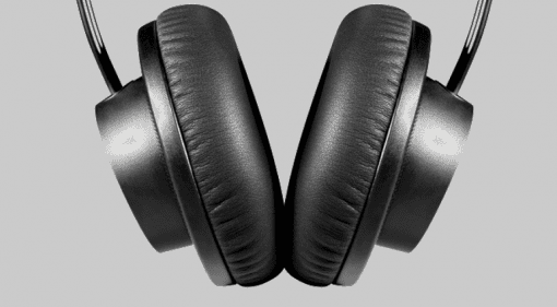 AKG K275 Overear headphones
