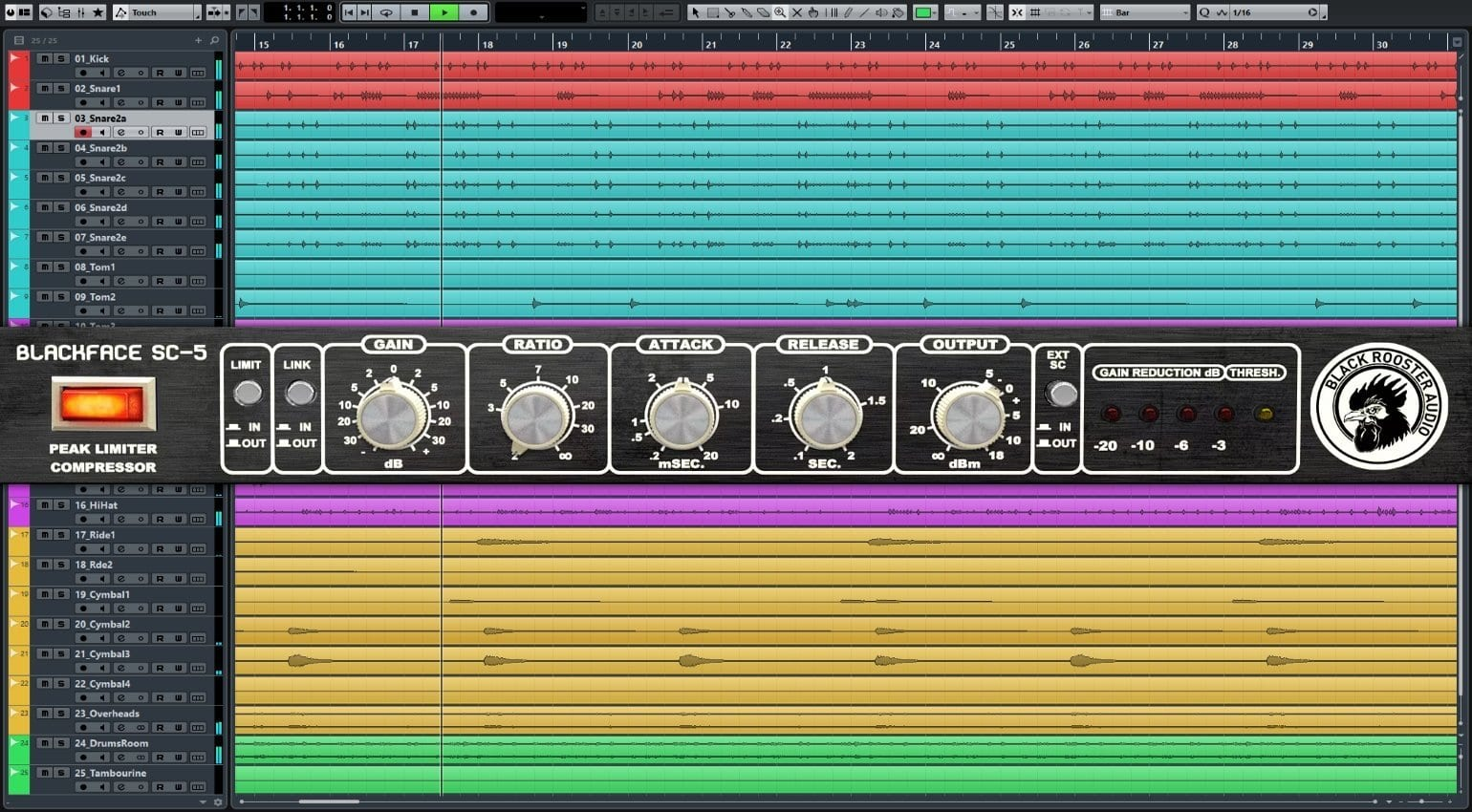 DDMF Plugin Analyzer tells you what your plug-ins are doing