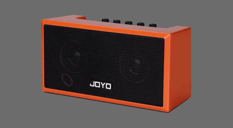 JOYO GT Top micro guitar amp