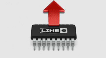 Line 6 free Helix 2.20 software update