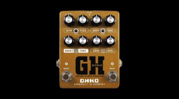 Okko Diablo GH Gregor Hilden signature overdrive GregsGuitars YouTube 770