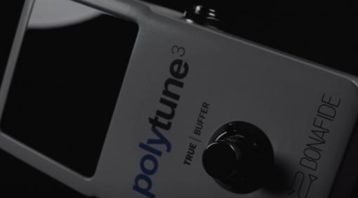 TC Electronics PolyTune 3