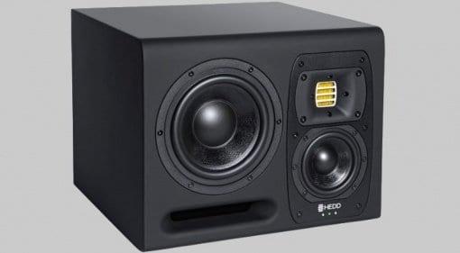 HEDD Type 20 midfield monitor