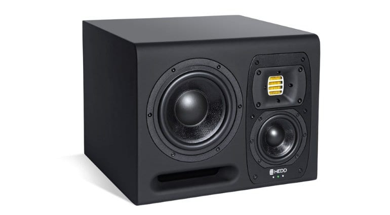 HEDD Type 20 midfield studio monitor