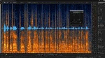iZotope RX6 Screenshot