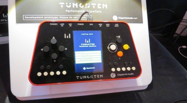 Kilpatrick Audio Tungsten