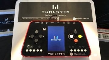Kilpatrick Audio Tungsten