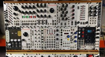 Music Thing modules are in there somewhere