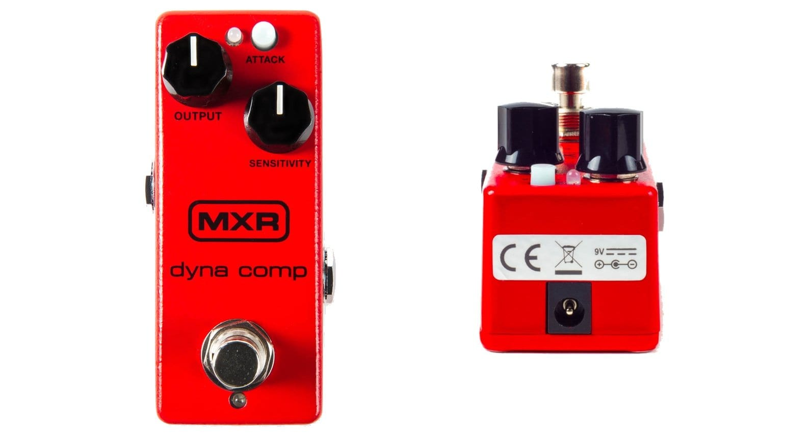 mxr dyna comp mini compressor compressed in more ways than one. Black Bedroom Furniture Sets. Home Design Ideas