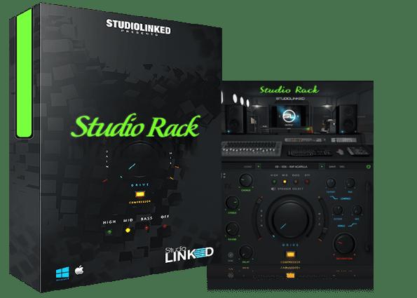 Studio Rack effects plugin