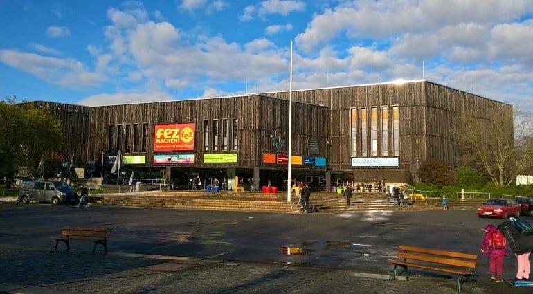 Superbooth FEZ-Berlin