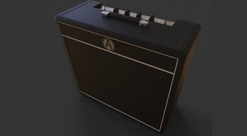 Analog Obsession Rollamp free virtual guitar amp for your DAW