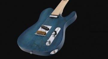 Chapman Guitars ML3 Pro Traditional 2017