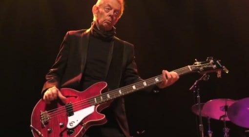Epiphone Jack Casady 20th Anniversary bass
