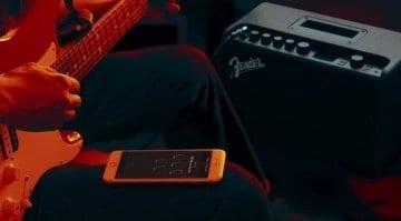 Fender Mustang GT Amp