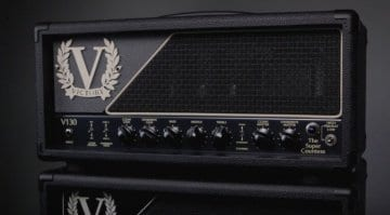 Victory V130 The Super Countess guitar amp