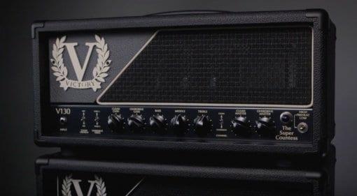 Victory V130 The Super Countess guitar amp