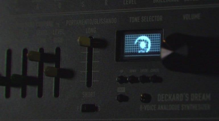 Deckard's Dream