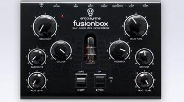 Erica Synths FusionBox