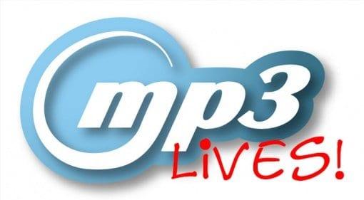mp3 Lives